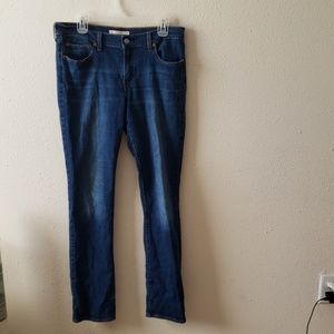 414 Relaxed Fit Levi's